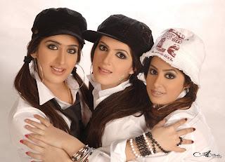 ألبوم صور فرقة المسك الكويتيه